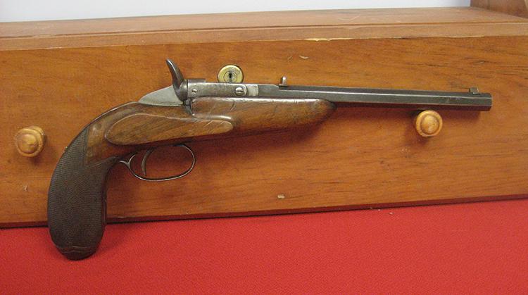 The Sword Antiques
